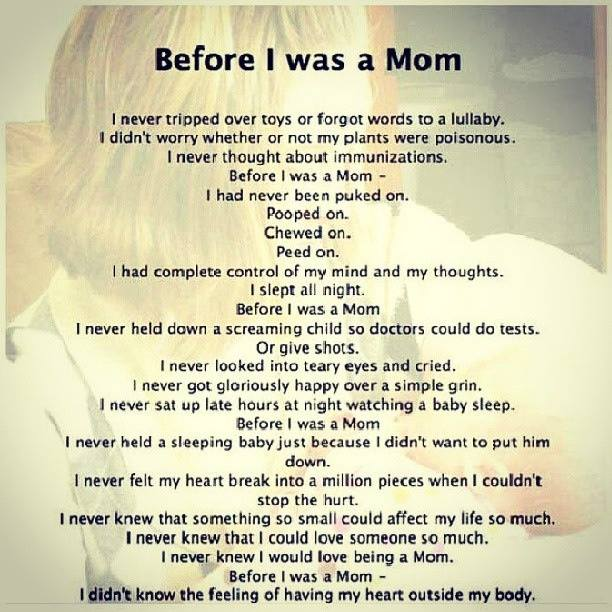 Mom Verse